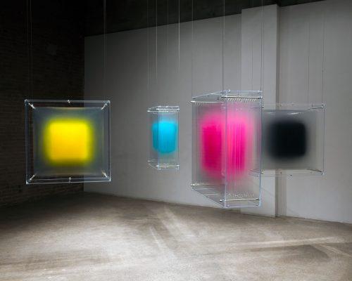 4 Colour Separation