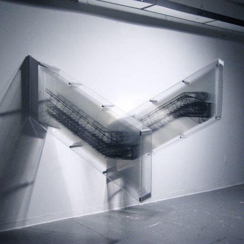 Artwork by David Spriggs
